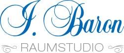 Raumstudio Baron | Dortmund-Hörde Logo